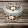 Canal art Cake Tin